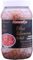 Himalayan Salt Coarse Grain 500grs.